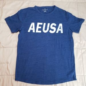 American Eagle Outfitters Short Sleeve T-Shirt